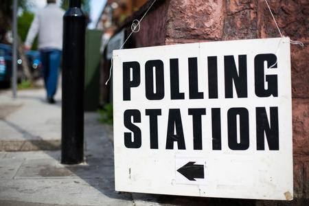 ELECTION: The do's and don'ts of polling stations
