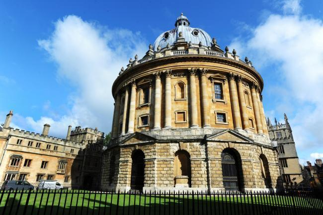 Eight of the UK's top schools send as many students to Oxford and Cambridge universities as three-quarters of all schools put together, figures show