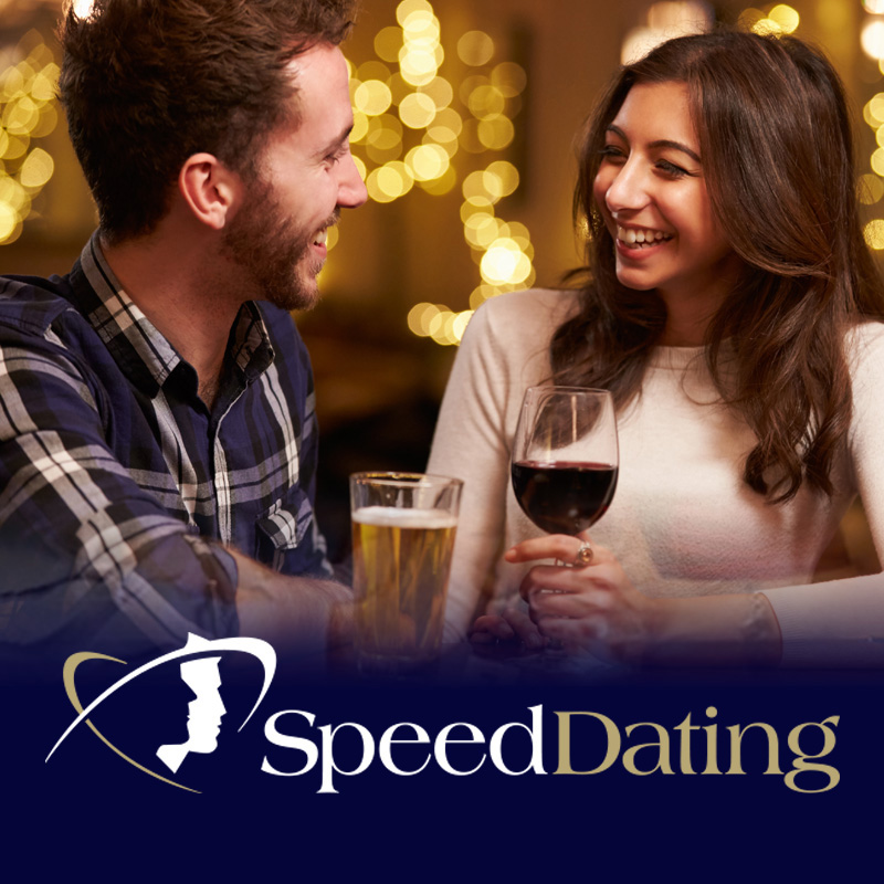 Speed Dating in Windsor
