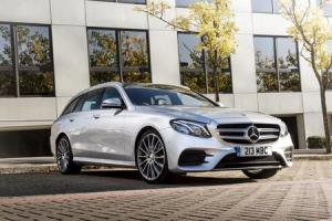 Road Test: Mercedes-Benz E Class