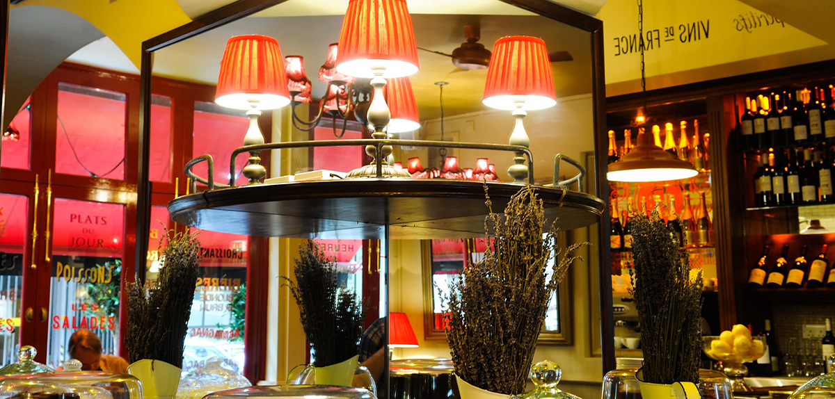 Cafe Rouge, Witney & Oxford - 25% off