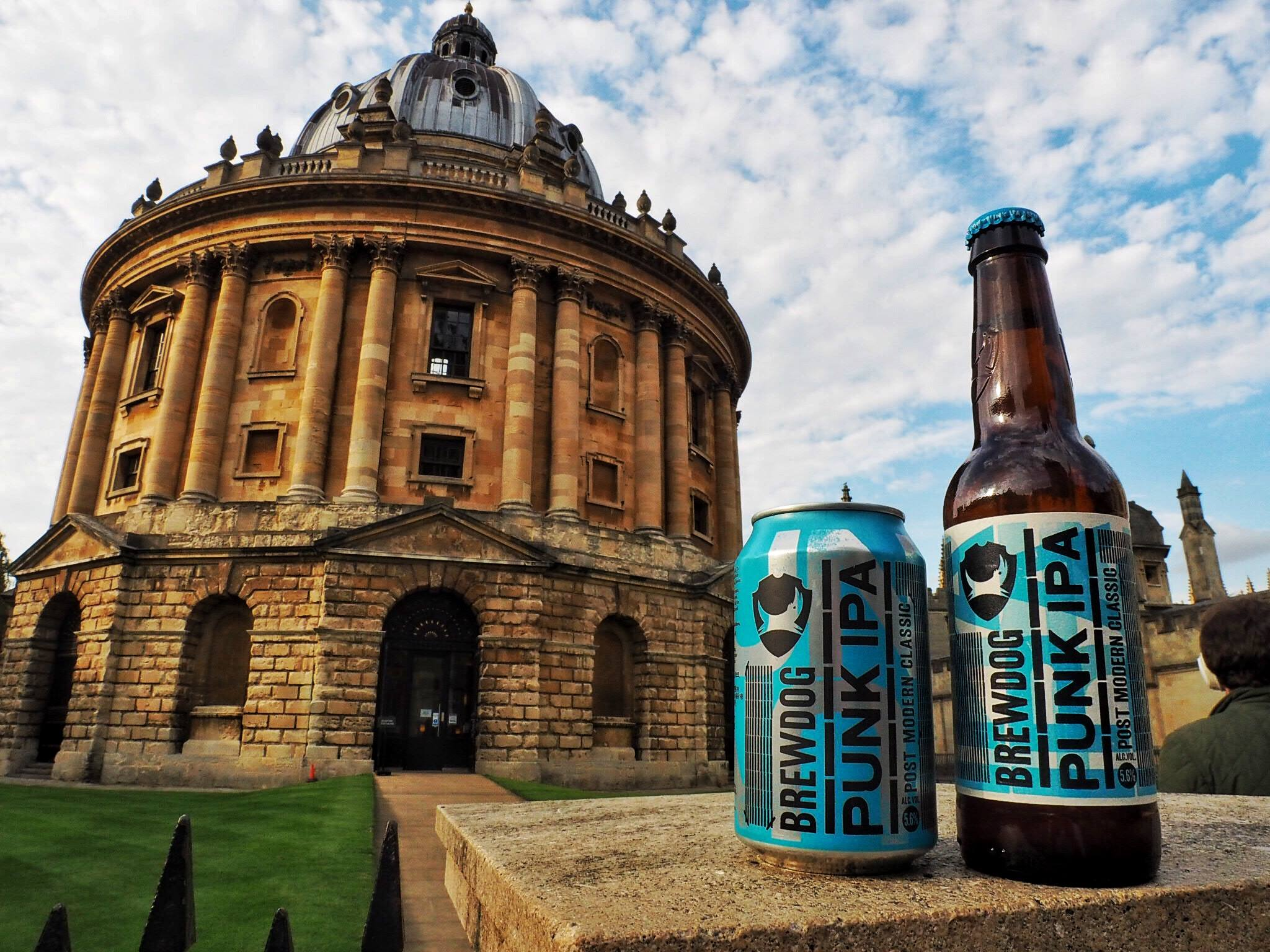 Opening date revealed for Cowley Road BrewDog bar
