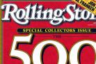Rolling Stone is up for sale (Rolling Stone/PA)