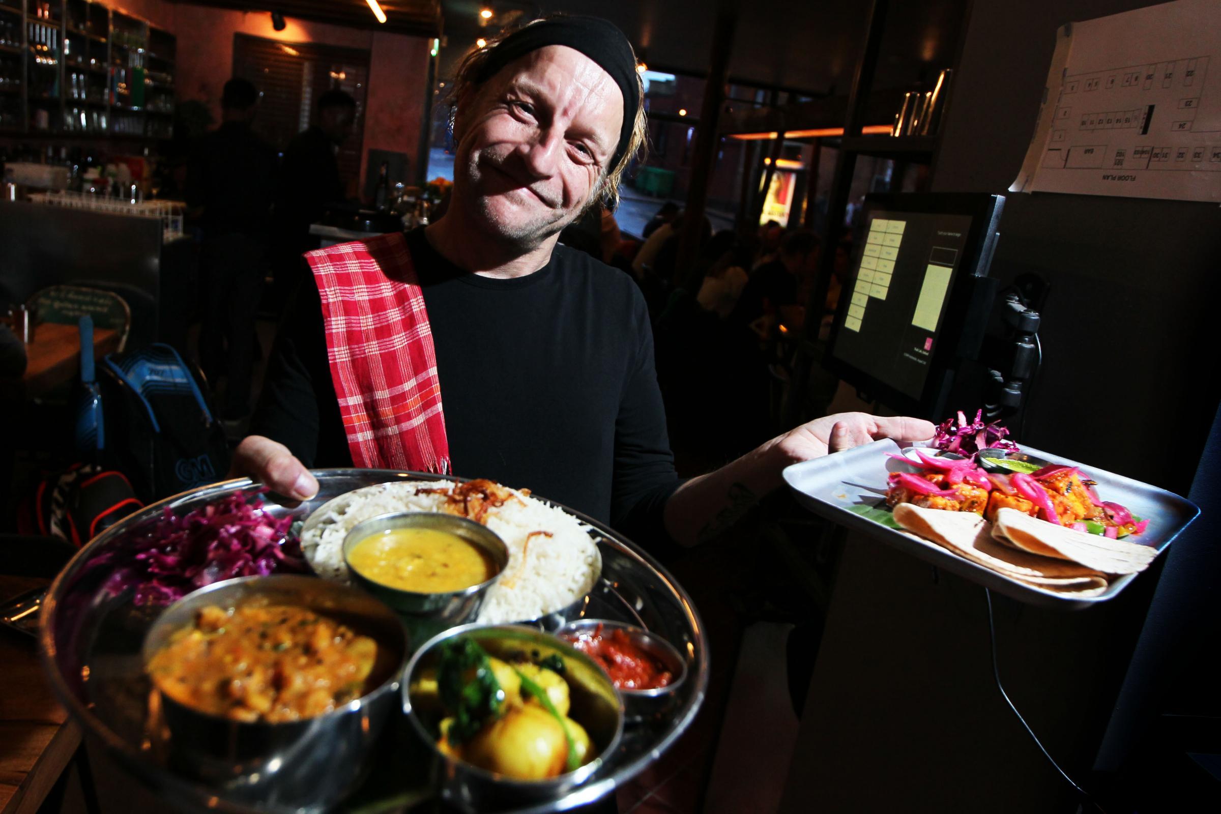 Restaurant Review: Thali, Earls Court
