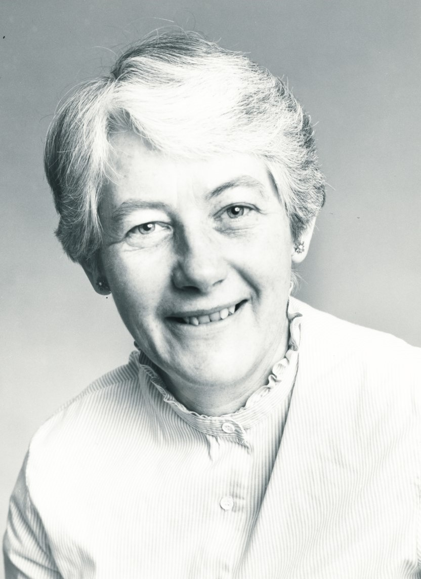 Janet Morgan