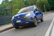 new Fiat Panda City Cross