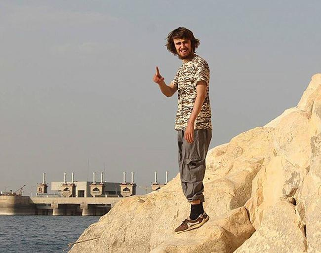 Oxford's Jihadi Jack 'ranted about decapitating friend who joined the army'