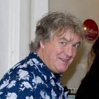 Oxford Mail: James May