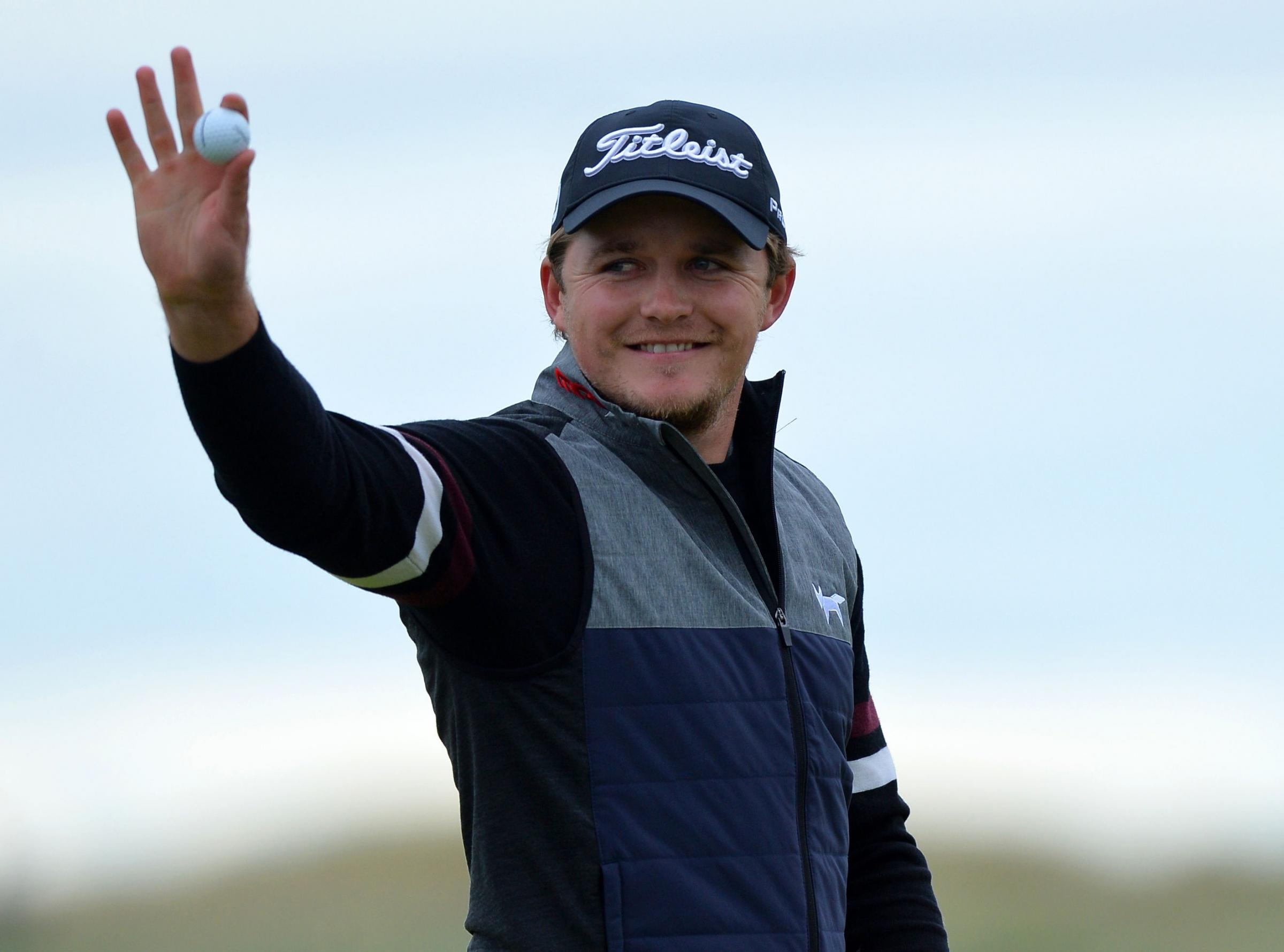 GOLF: Eddie Pepperell finishes joint sixth at Turkish Airlines Open