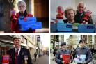 OUR POPPY ARMY -  Meet the unsung heroes of the appeal