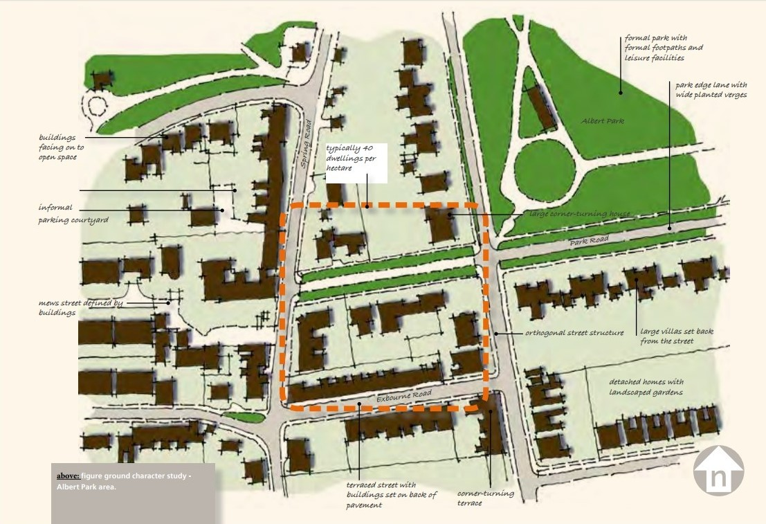 Plans for 200 homes on land off Dunmore Road in Abingdon have been approved.