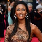 Oxford Mail: Beverley Knight had muscular tumours in her uterus (Ian West/PA)