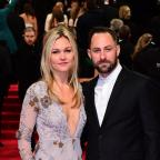 Oxford Mail: Julia Stiles and Preston J Cook married in September (Ian West/PA)