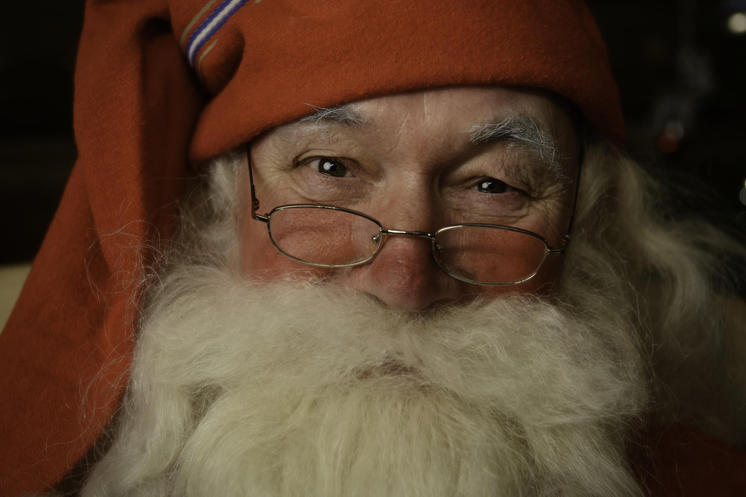 Don't tell the kids: Oxford scientists may have found Father Christmas's bones