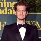 Oxford Mail: Andrew Garfield (Matt Crossick/PA)