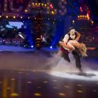 Oxford Mail: Line-up confirmed for Strictly Come Dancing live tour (Guy Levy/BBC)