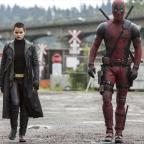 Oxford Mail: Ryan Reynolds in Deadpool (Twentieth Century Fox Film Corporation)