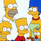 Oxford Mail: The Simpsons (2000 Fox TV for Sky One/PA)