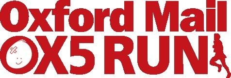Oxford Mail: OX5 Run logo