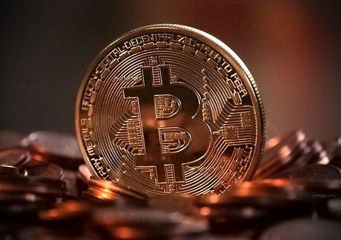 Bitcoin was targeted in the raid: Pixabay Michael Wuensch