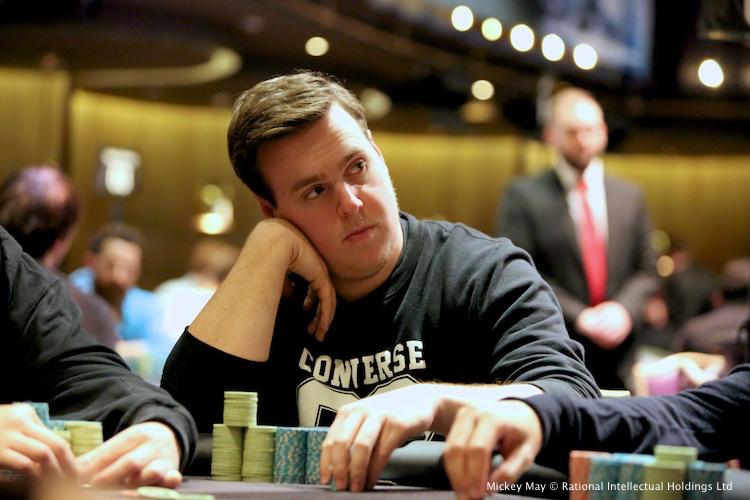 Amateur poker tournaments