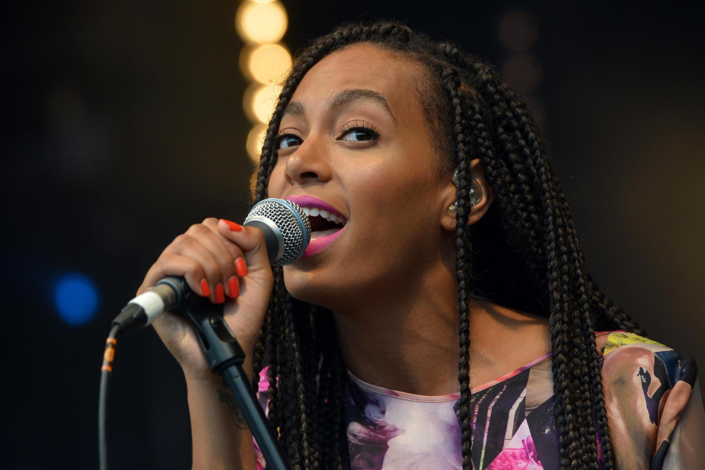 Solange, The Killers and alt-J to headline Latitude Festival (Anthony Devlin/PA)
