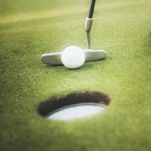 GOLF: Tadmarton Heath reach second round of Foursomes League Knock-out Cup
