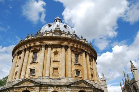 Oxford University will let in disadvantaged students on lower grades