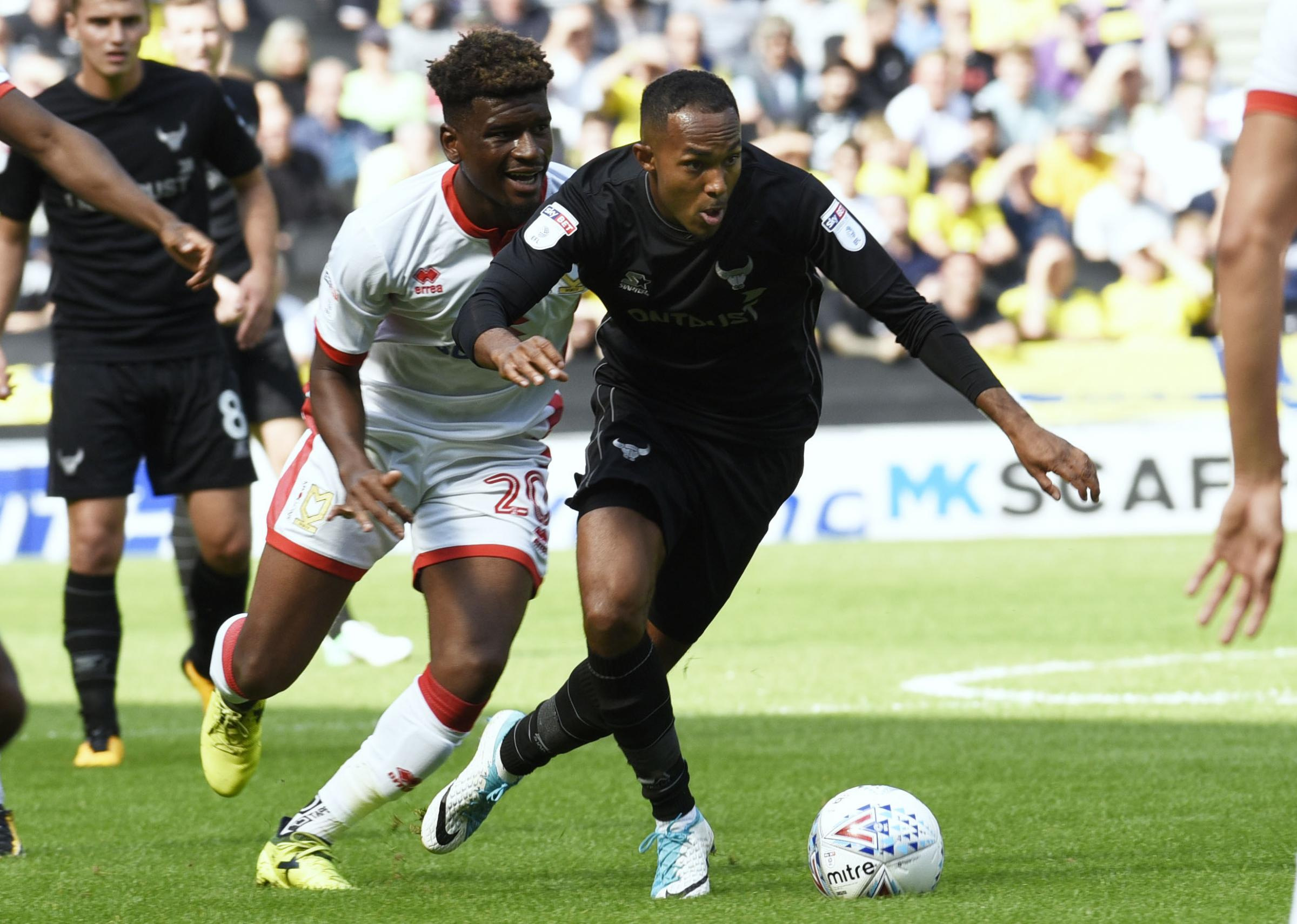 PROGRESSING: Winger Rob Hall is well on the way to recovering from an injury, along with midfielders Ivo Pekalski and Cameron Brannagan  Picture : David Fleming