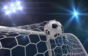 Football stock web image.