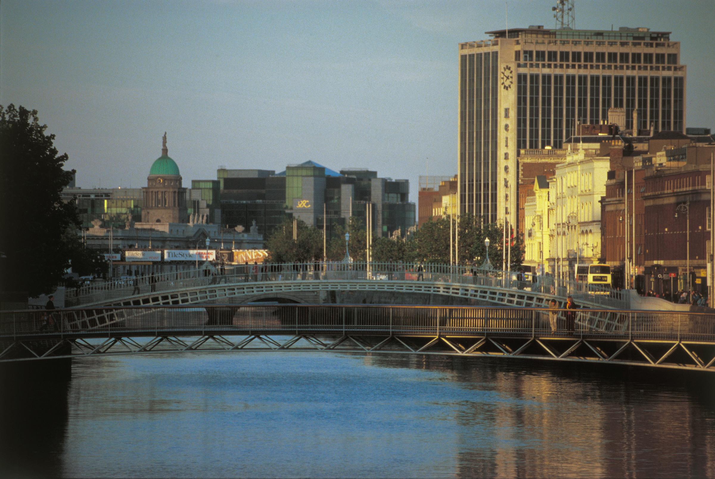 24 hours in Dublin: How to make the most of a flying visit to Ireland's vibrant capital