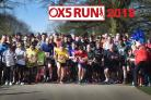 Last chance to sign up to OX5 Run and support Oxford Children's Hospital