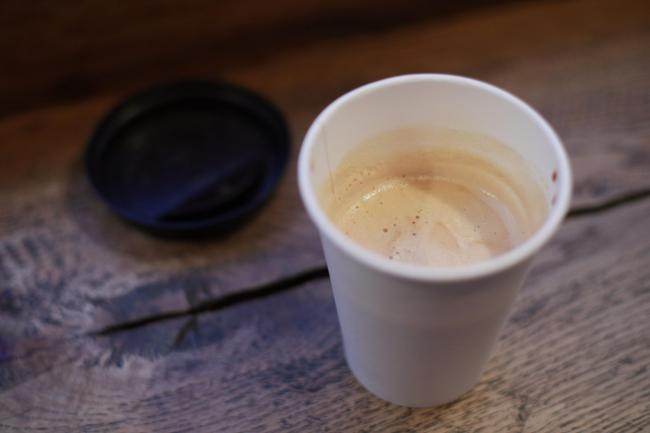 Could Oxfordshire be the first county in the country to ban disposable coffee cups?