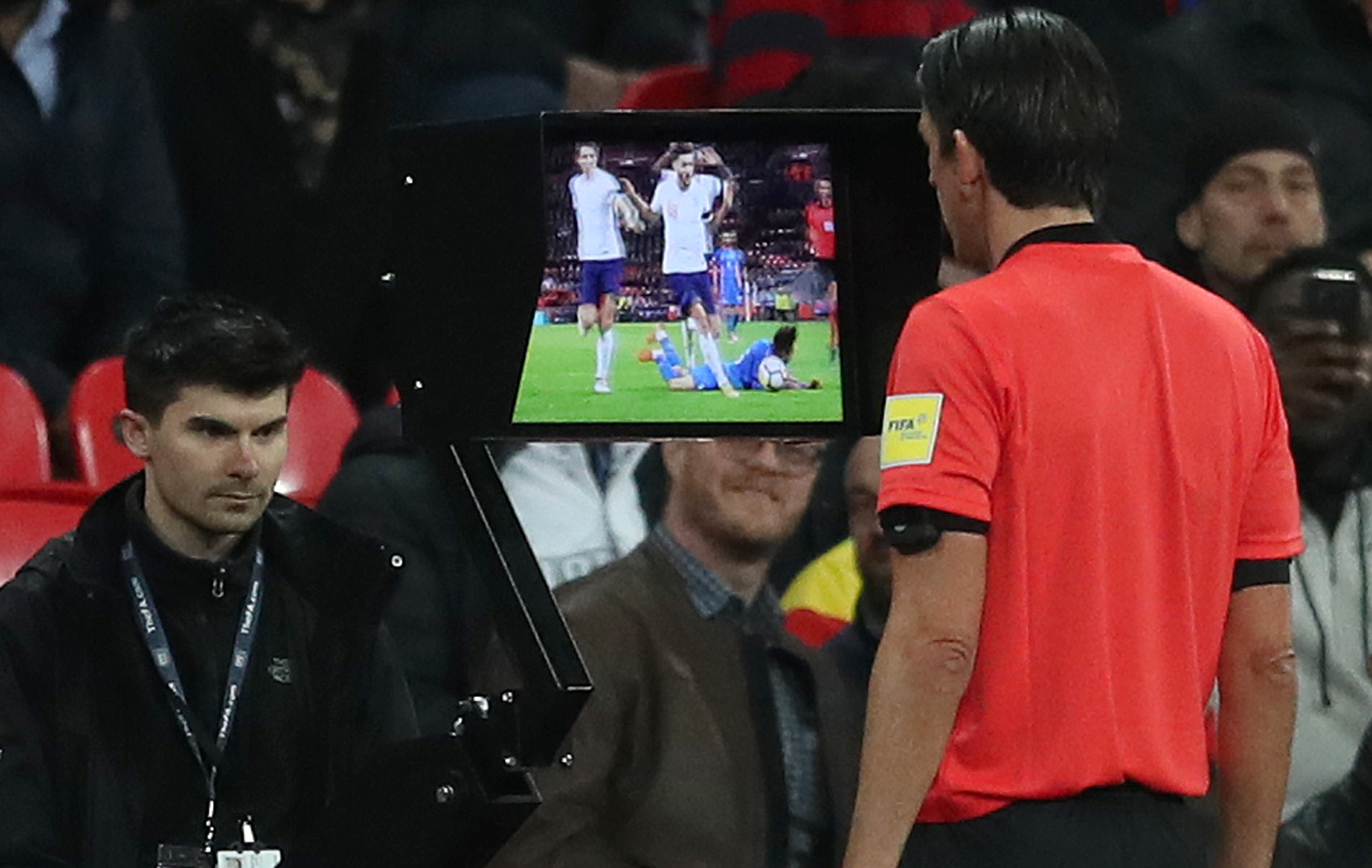 VAR technology will NOT be used in the Premier League next season - Oxford MailVAR technology will NOT be used in the Premier League next season - 웹