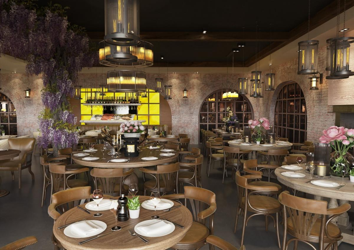 Victors Brings A Taste Of The Hamptons To Oxfords Westgate