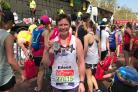 London Marathon finisher saw others collapsing during hottest race in history