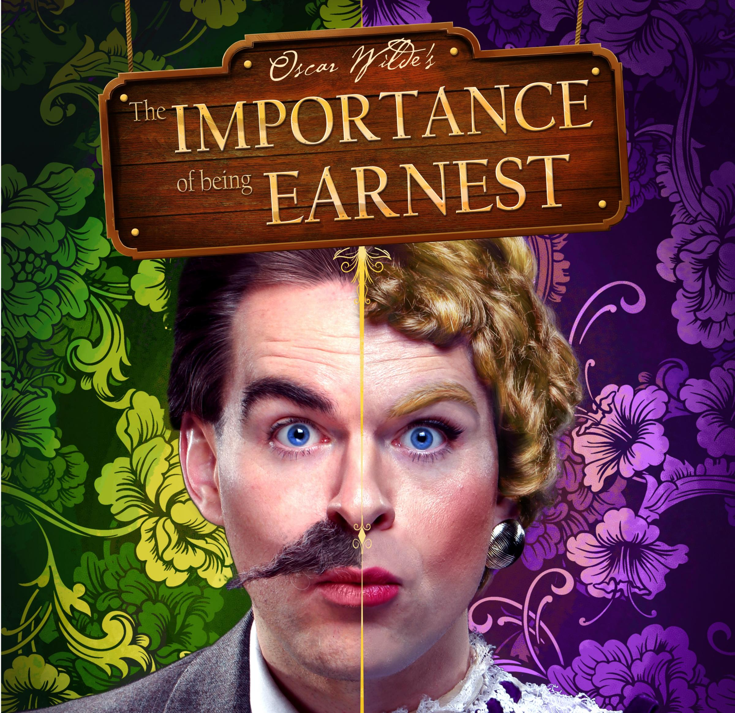 The Importance of Being Earnest UK