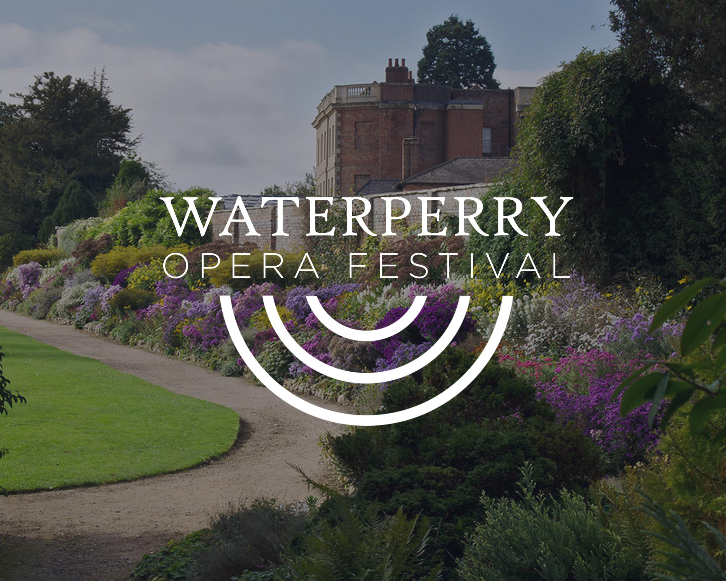 Peter Rabbit's Musical Adventure - Waterperry Opera Festival