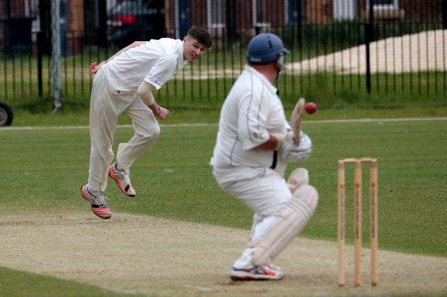 OXFORDSHIRE WEEKEND RESULTS: June 2-3