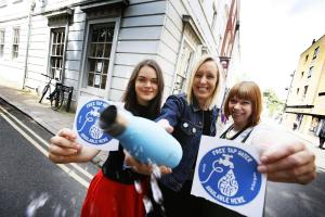 Top tips on how you can go plastic-free for July as Oxford campaign grows