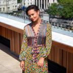 Oxford Mail: Thandie Newton: Telling my children about Star Wars role was sweet as a nut (Matt Crossick/PA)