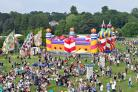 Fun in the sun as crowds descend on Common People