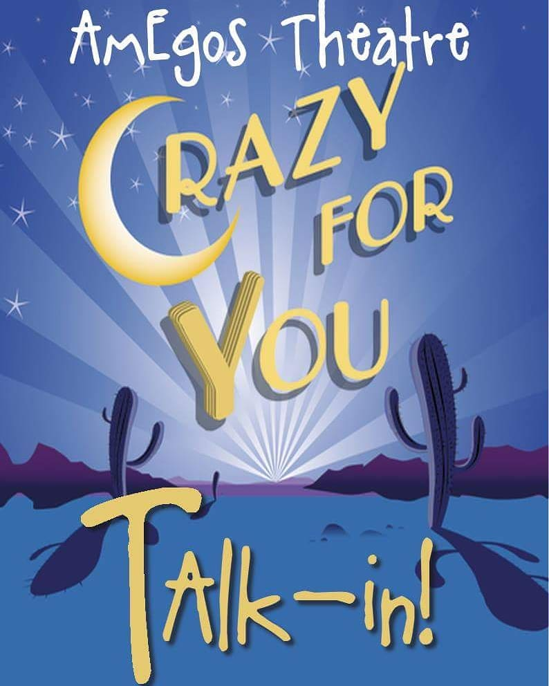 Crazy For You Initial Meeting and Talk In