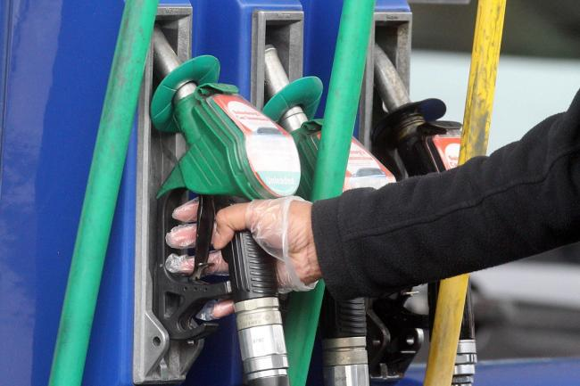 Diesel and Petrol prices are at their most expensive in the UK since September 2014