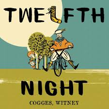 Twelfth Night at Cogges