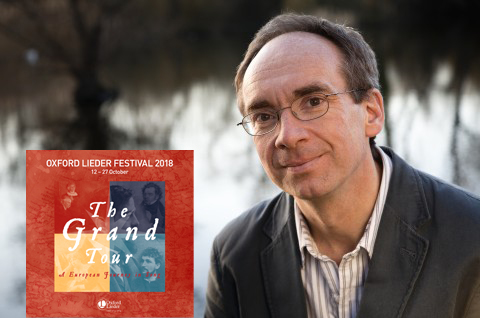 Oxford Lieder Festival - Opening Night: A Serenade to Music