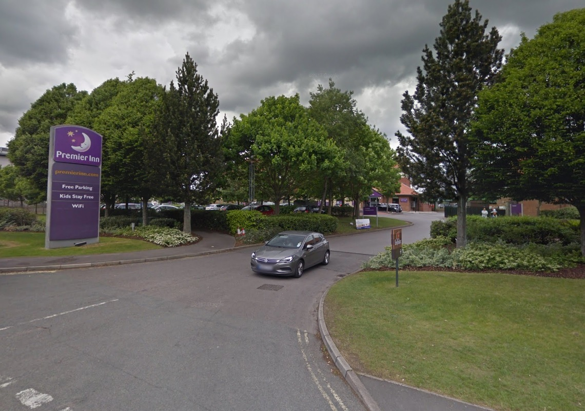 Cowley Premier Inn expansion to be approved | Oxford Mail