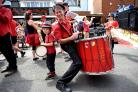 Cowley Road Carnival.Picture Richard Cave 01.07.18