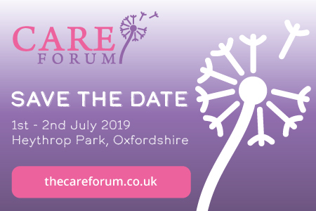 Care Forum Oxfordshire July 2019