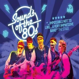 Sounds of the 80s Chipping Norton Theatre Friday 1st Feb: The Zoots